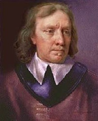 Olivercromwell S