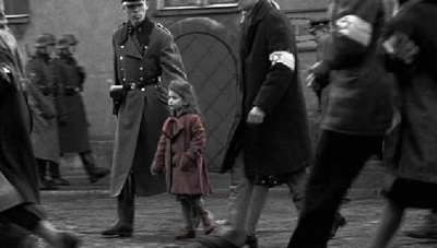 Schindlers List Red Dress.Jpg