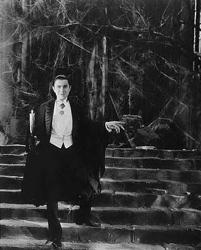 01A Dracula