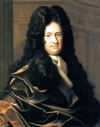 300Px-Gottfried Wilhelm Von Leibniz-1