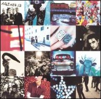 8. Achtung Baby