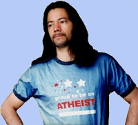 Atheist Home