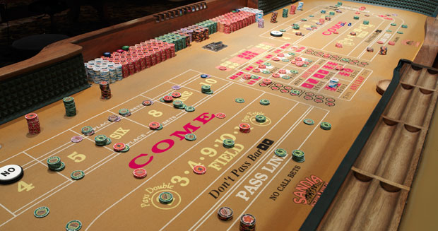 Casino craps game online top elizabethan gambling gaming