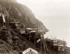 Eskimo-Village