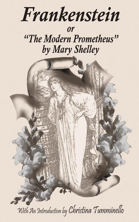 the romanticism in frankenstein by mary wollstonecraft shelley Mary shelley's frankenstein may be the most over abbey, and it's possible to read frankenstein as a romantic mary wollstonecraft.