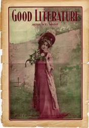 Good Literature-1907-1