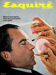 Nixonup