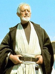 Obi-Wan Kenobi