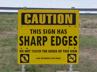 Sharp-Edges