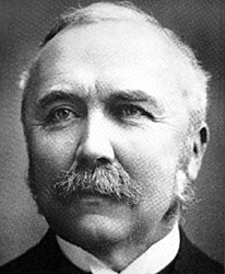 Sir Henry Campbel-Bannerman