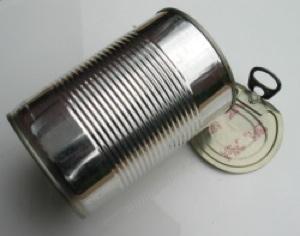 Tin Can250