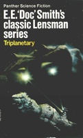 Triplanetary