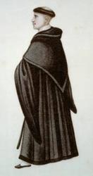 Franciscanmonk Loc