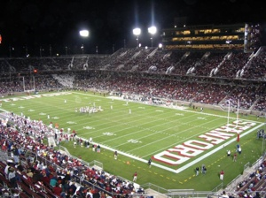 Stanford-Football-Stadium
