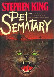 Stephenking-Petsematary