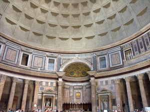 800Px-Rome-Pantheon-Interieur1