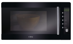 Cm31 Bl Microwave