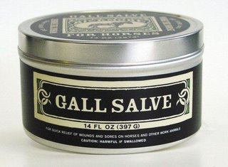 Gallsalve 14Oz