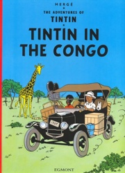 Tintin Congo