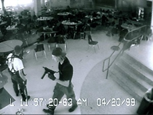07. Columbine High School Massacre