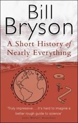 Recensie-Bill Bryson-Cover