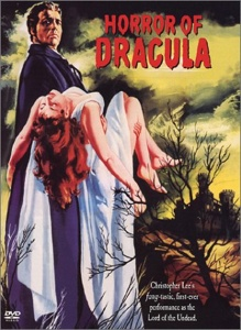 Horrorofdracula