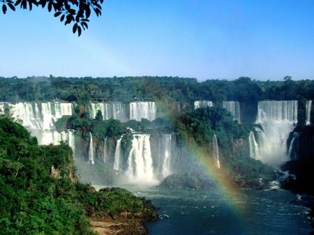 Igassu Falls