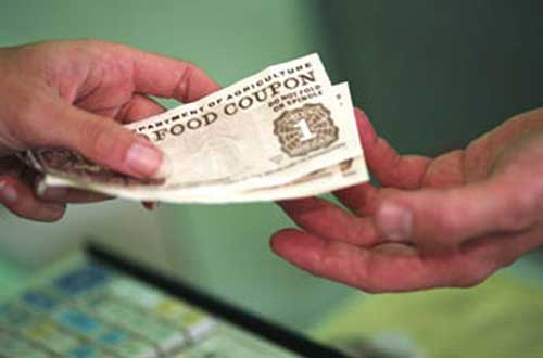 Poverty Foodstamps