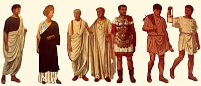 Romecloth