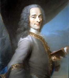 Voltaire