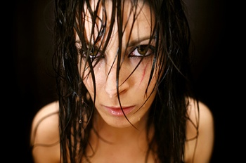 Wet-Hair