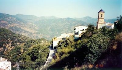 Spain-Sierranevada-2