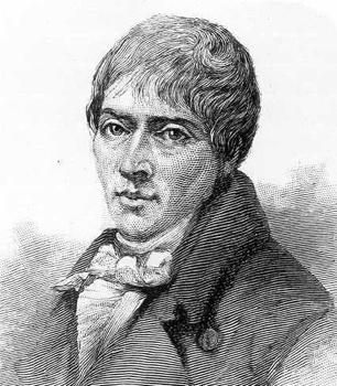 John Loudon Macadam