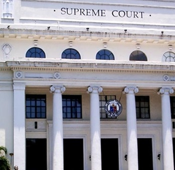 Philippine Supreme Court