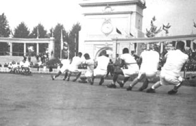 Tug Of War 1920 L