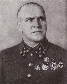 250Px-Georgi Zhukov In 1940