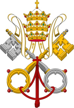 410Px-Emblem Of The Papacy Se.Svg