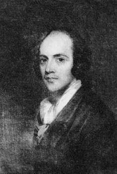 Burr Portrait