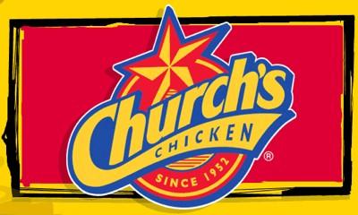 Churchschickenlogo
