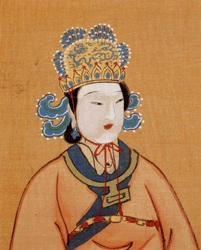 Empress Wu Picture 1