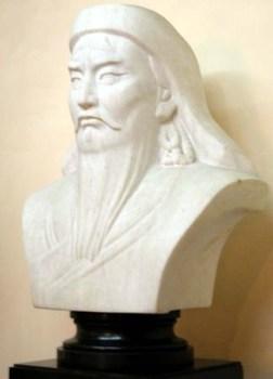 Ghengis Khan 2