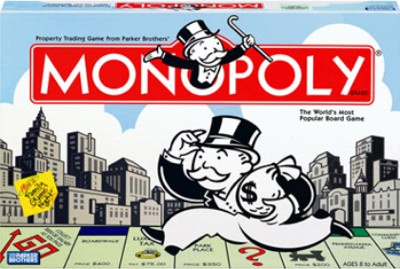 Monopoly-Box