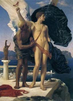 Daedalus-Icarus-L