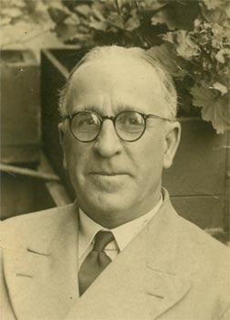 Frank Foley