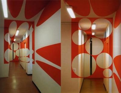 3D Room 01