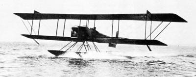 Bluebill Takeoff