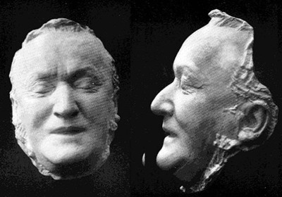 Deathmaskrichardwagner