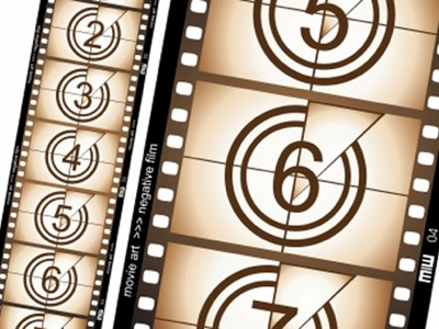 Film Strip Article