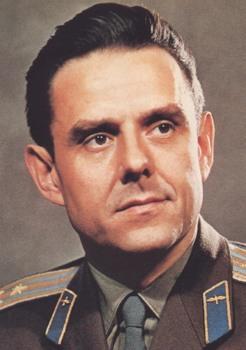 Komarov Vladimir