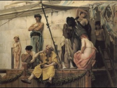 350Px-Boulanger Gustave Clarence Rudolphe The Slave Market